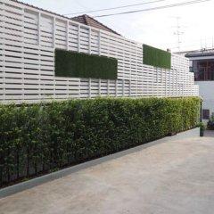 Отель Private House Sk93 Бангкок