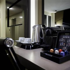 Pullman Istanbul Airport and Convention Center Hotel ванная