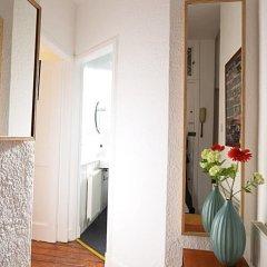 Отель Bright New Town 2 bed Apt - 5 Mins to Princes St Великобритания, Эдинбург - отзывы, цены и фото номеров - забронировать отель Bright New Town 2 bed Apt - 5 Mins to Princes St онлайн интерьер отеля фото 2