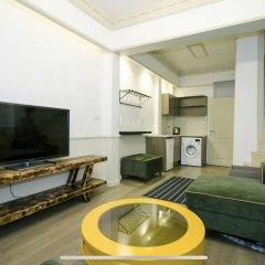 Stylish Triplex House Balat Турция, Стамбул - отзывы, цены и фото номеров - забронировать отель Stylish Triplex House Balat онлайн комната для гостей фото 5