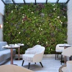 Отель Dress Code And Spa Париж балкон