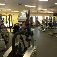 Отель Alexis Park All Suite Resort фитнесс-зал фото 2