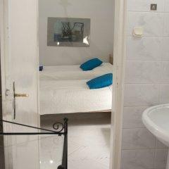 Отель Koro De Varsovio - Chmielna 6 Варшава ванная