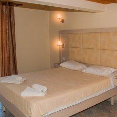 Отель Blue Princess Beach Resort - All Inclusive комната для гостей фото 4