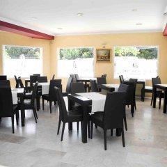 Отель Itaca Fuengirola питание