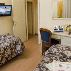 Hotel City Монтезильвано удобства в номере