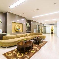 Отель Lohas Residences Sukhumvit Бангкок спа