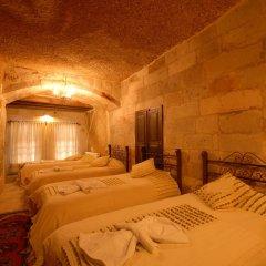 Travellers Cave Pension Турция, Гёреме - 1 отзыв об отеле, цены и фото номеров - забронировать отель Travellers Cave Pension онлайн комната для гостей