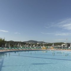 Bless Hotel Ibiza, a member of The Leading Hotels of the World с домашними животными