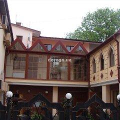 Гостиница Magnat Lux балкон