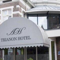 Отель Trianon Hotel Нидерланды, Амстердам - - забронировать отель Trianon Hotel, цены и фото номеров вид на фасад