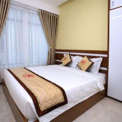 Mihaco Apartments And Hotel Нячанг комната для гостей фото 3