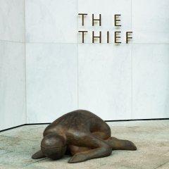 Отель The Thief с домашними животными