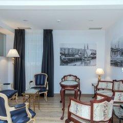 Отель Suite Home Pinares Испания, Сантандер - отзывы, цены и фото номеров - забронировать отель Suite Home Pinares онлайн интерьер отеля