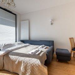 Апартаменты P&O Apartments Okecie 4 комната для гостей фото 5