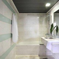 Отель Dorian Inn Hotel Греция, Афины - 7 отзывов об отеле, цены и фото номеров - забронировать отель Dorian Inn Hotel онлайн ванная фото 2