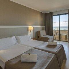 Отель Rosamar & Spa Испания, Льорет-де-Мар - 1 отзыв об отеле, цены и фото номеров - забронировать отель Rosamar & Spa онлайн комната для гостей фото 2
