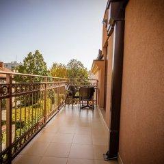 Отель Carpe Diem Apartments Сербия, Белград - отзывы, цены и фото номеров - забронировать отель Carpe Diem Apartments онлайн балкон
