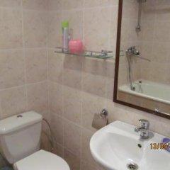 Гостиница Волна в Саратове отзывы, цены и фото номеров - забронировать гостиницу Волна онлайн Саратов ванная