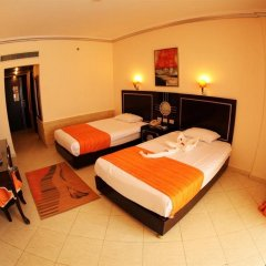 Sphinx Resort Hotel комната для гостей фото 4