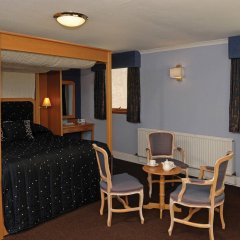 Best Western Kings Manor Hotel в номере