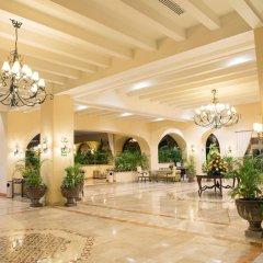 Отель GR Solaris Cancun - Все включено интерьер отеля фото 2