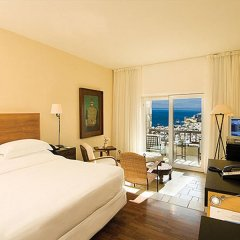 Отель The Marmara Bodrum - Adult Only комната для гостей