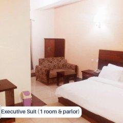 Residency Hotel Enugu Энугу комната для гостей фото 4