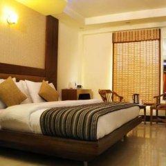Отель Grand Plaza Индия, Нью-Дели - отзывы, цены и фото номеров - забронировать отель Grand Plaza онлайн