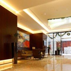 Yimi Hotel JiaJia Jie Deng Du Hui Branch интерьер отеля фото 2