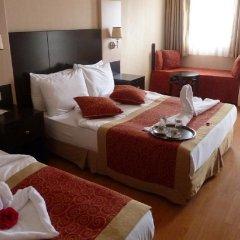 Garden Resort Bergamot Hotel – All Inclusive комната для гостей фото 3