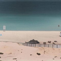 Апартаменты Dubai Apartments - Marina - Bay Central пляж