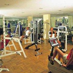 Отель Limak Arcadia Golf & Sport Resort - All Inclusive Белек фитнесс-зал фото 4
