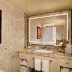 Отель The Mirage США, Лас-Вегас - 10 отзывов об отеле, цены и фото номеров - забронировать отель The Mirage онлайн ванная
