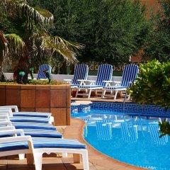 Hotel Clumba бассейн фото 2