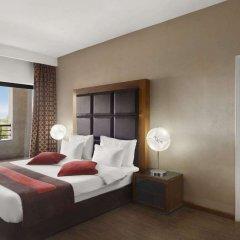 Days Hotel Aqaba комната для гостей фото 3
