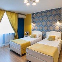 Арт-Отель Карелия 4* Стандартный номер с различными типами кроватей фото 19