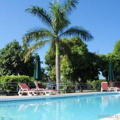 Отель Tobys Resort фото 3