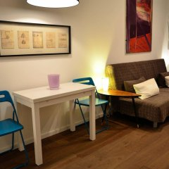Отель Smart Urban City Apartment Австрия, Вена - отзывы, цены и фото номеров - забронировать отель Smart Urban City Apartment онлайн удобства в номере