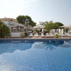 Отель Hostal Montesol бассейн фото 3