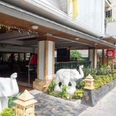 Отель Royal Ivory Sukhumvit Nana by Compass Hospitality фото 4