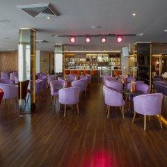 Отель Lordos Beach Кипр, Ларнака - 6 отзывов об отеле, цены и фото номеров - забронировать отель Lordos Beach онлайн гостиничный бар