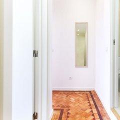 Отель Campo Ourique Duplex by Homing Португалия, Лиссабон - отзывы, цены и фото номеров - забронировать отель Campo Ourique Duplex by Homing онлайн фото 2