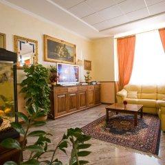 Hotel Villa Delle Rose Ористано интерьер отеля