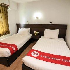 Отель Nida Rooms Pattaya Full Moon комната для гостей фото 3