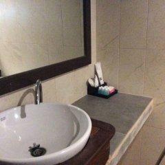 Отель Boutique Village Hotel Таиланд, Ао Нанг - отзывы, цены и фото номеров - забронировать отель Boutique Village Hotel онлайн ванная