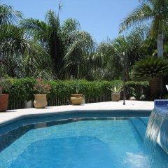 Отель Villa Sun Guadalupe бассейн фото 2