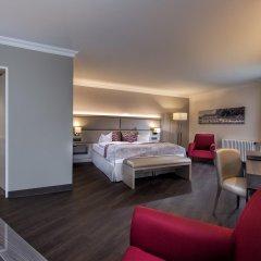 Radisson Blu Badischer Hof Hotel комната для гостей фото 2
