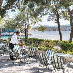 Hotel Cala Fornells питание фото 3
