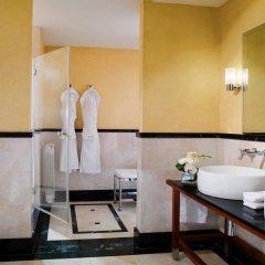 Отель The Westin Palace, Milan ванная